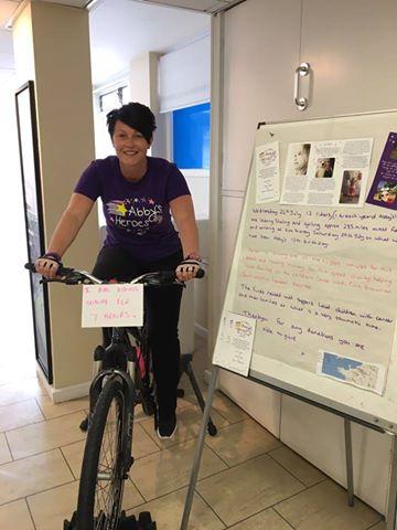 cycle challenge2