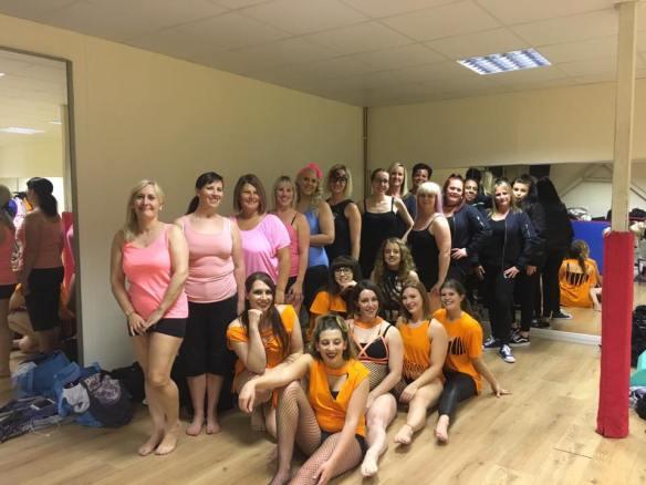 Julies dance studio 2