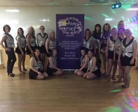 Julies dance studio