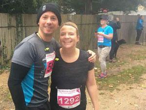 chichester half-marathon